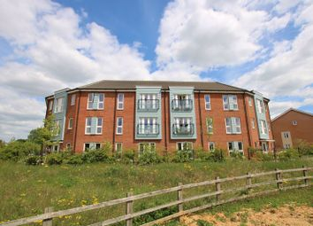 Thumbnail 2 bed flat for sale in Rose Drive, Cringleford, Norwich