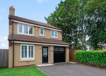 Thumbnail Detached house for sale in Kingfisher Way, Carlton Miniott, Thirsk