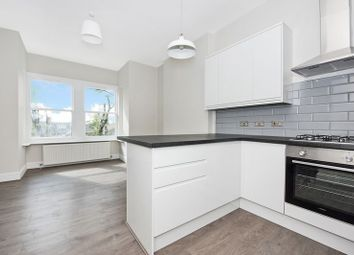 Thumbnail 2 bed flat for sale in Pendrell Road, London