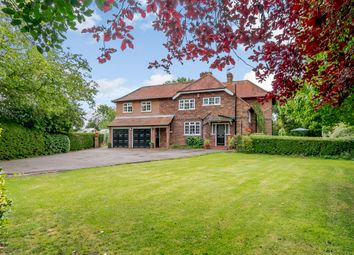 5 bed detached house for sale in Risborough Road, Terrick, Aylesbury HP17