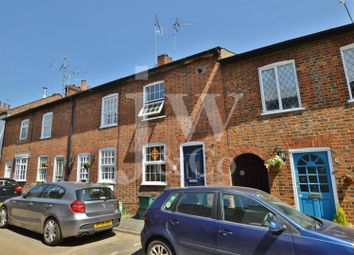 Thumbnail 2 bedroom terraced house to rent in College Place, St. Albans