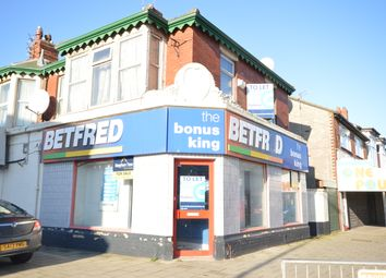 Property for sale in Lytham Road, Blackpool FY1