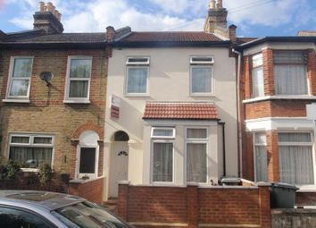 Thumbnail 2 bed flat to rent in Derby Road, Forest Gate, London