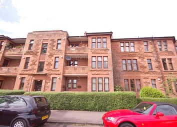 Thumbnail 3 bed flat for sale in Gryffe Street, Cathcart, Glasgow