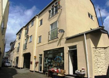 Thumbnail 2 bed flat for sale in White Court, Beach Street, Dawlish