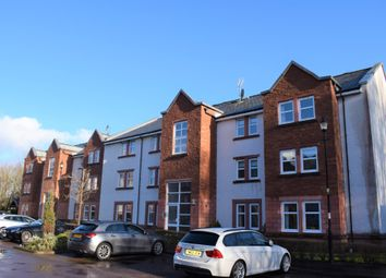 Thumbnail 2 bedroom flat for sale in The Fairways, Bothwell, South Lanarkshire