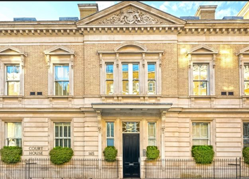 Thumbnail 2 bed flat for sale in Seymore Place, Marylebone