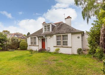 Thumbnail 4 bed detached bungalow for sale in 290 Colinton Road, Edinburgh