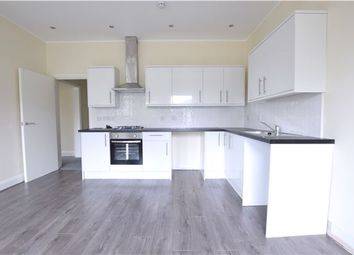 Thumbnail 3 bed flat for sale in Upper Sea Road, Bexhill-On-Sea
