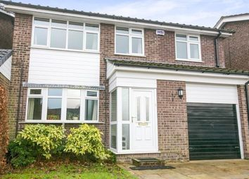 Thumbnail 5 bedroom detached house for sale in Chantry Road, Disley, Stockport, Cheshire