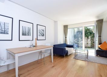 Thumbnail 2 bed flat for sale in Balmore Street, Dartmouth Park N19,