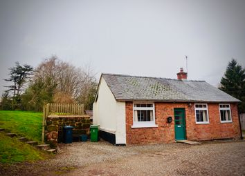 Thumbnail 2 bed detached house to rent in Leaton Knolls Estate, Shrewsbury, Shropshire