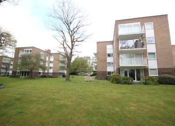 Thumbnail 2 bed flat for sale in Mallards Reach, Solihull