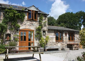Thumbnail 2 bed barn conversion to rent in Ugborough, Ivybridge