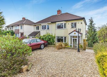 Thumbnail 3 bed semi-detached house for sale in Kelston Road, Westbury-On-Trym, Bristol