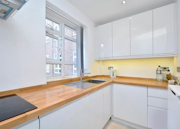 Thumbnail Property to rent in Portsea Place, London