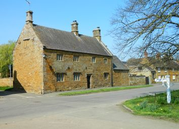 Thumbnail 5 bedroom detached house for sale in Main Street, Lyddington, Oakham