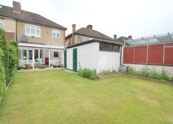 Thumbnail 3 bedroom semi-detached house for sale in Parsonage Lane, Enfield