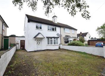 Thumbnail 3 bedroom semi-detached house for sale in Norfolk Avenue, Cheltenham