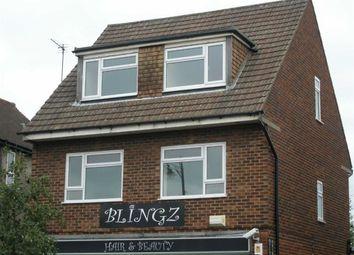 Thumbnail 3 bedroom flat to rent in Belmont Parade, Green Lane, Chislehurst