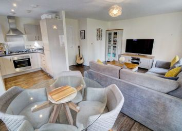 Thumbnail 1 bed flat for sale in Bruton Link, Wickford