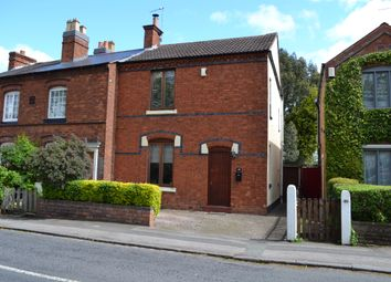 Thumbnail 2 bed cottage to rent in Prince Of Wales Lane, Yardley Wood, Birmingham, West Midlands