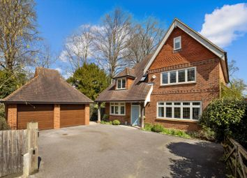 Thumbnail 6 bed detached house for sale in Mark Way, Godalming, Surrey