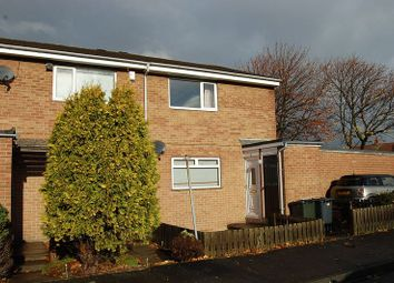 Thumbnail 1 bedroom flat to rent in Waltham Close, Wallsend