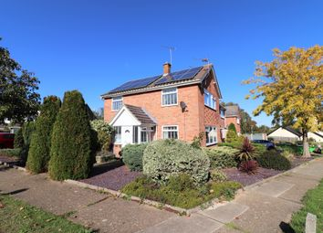 Thumbnail 3 bed semi-detached house for sale in Charlottes, Washbrook, Ipswich, Suffolk