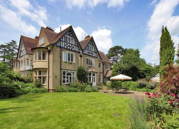 Thumbnail 6 bed semi-detached house for sale in Crook Road, Brenchley, Kent