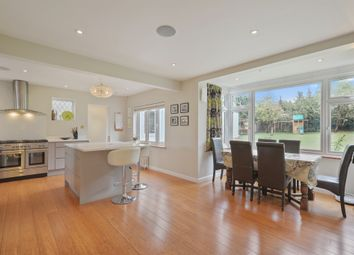 Thumbnail 4 bed detached house for sale in Lyndhurst Avenue, Berrylands, Surbiton