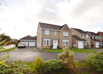 Thumbnail 4 bed detached house for sale in Guernsey Avenue, Buckshaw Village, Chorley