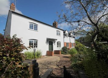 Thumbnail 4 bed cottage for sale in Edenshill, Upleadon, Newent
