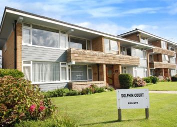 Thumbnail 2 bed flat for sale in Dolphin Way, Rustington, West Sussex