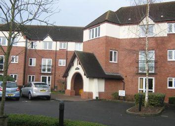 Thumbnail 1 bedroom property for sale in Highbury Court, 15 Howard Road East, Birmingham, West Midlands