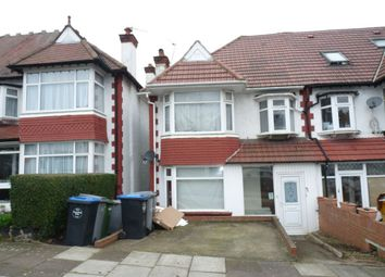 Thumbnail 2 bed flat to rent in Park Chase, Wembley Park