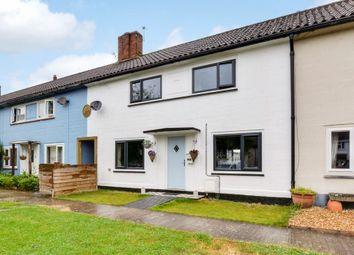 Thumbnail 3 bed terraced house for sale in Arnold Noad Corner, Southwick, Trowbridge
