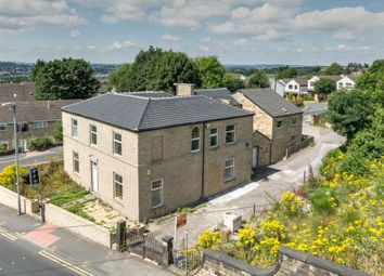 Thumbnail 7 bed detached house for sale in Healey Lane, Batley