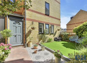 2 bed maisonette for sale in Codling Close, London E1W