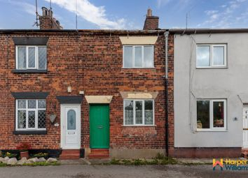 Thumbnail 2 bed terraced house for sale in Cottons Bridge, Preston On The Hill, Warrington