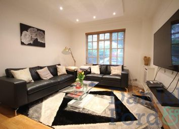 Thumbnail 3 bed flat to rent in Cropthorne Court, 20-28 Maida Vale, London