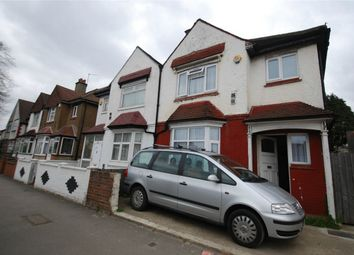 Thumbnail 3 bed semi-detached house for sale in North Circular Road, London