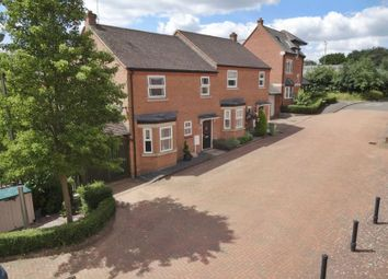 Thumbnail 3 bedroom semi-detached house for sale in Phelps Road, Bletchley, Milton Keynes