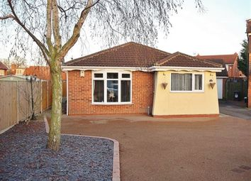 Thumbnail 3 bed bungalow to rent in Lime Close, North Duffield, Selby