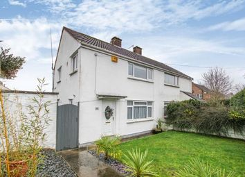 3 bed semi-detached house for sale in Greenways, Kingswood, Bristol BS15