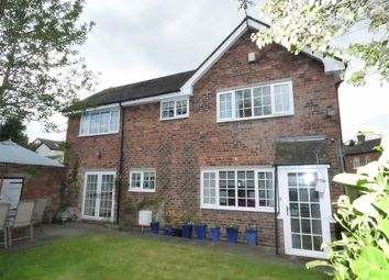 Thumbnail 2 bed detached house for sale in Chancery Lane, Alsager, Stoke-On-Trent