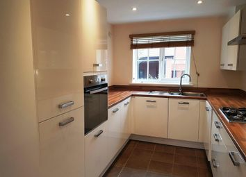Thumbnail 3 bed property to rent in Ambrose Way, Romsey