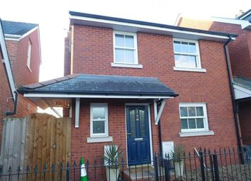Thumbnail 3 bed detached house for sale in Elm Grove Road, Topsham, Exeter