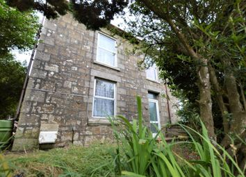 Thumbnail 3 bed end terrace house for sale in Laity Road, Troon, Camborne, Cornwall