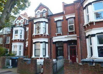 Thumbnail 6 bed terraced house for sale in St Paul's Avenue, Willesden Green, London